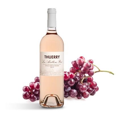 Thuerry Les Abeillons Rosé